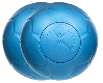 indestructible soccer ball