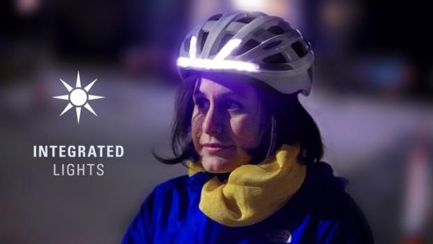 lumos helmet with lights